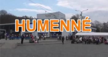 Stretnutie s obcanmi_Humenne