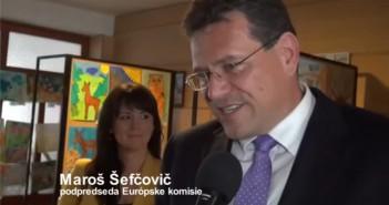 Stretnutie kandidatov na poslancov do EU v Stropkove