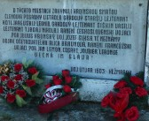 Oslavy 72. výročia SNP v Levoči