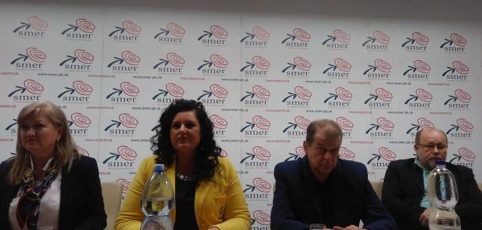 Štátna tajomníčka Ministerstva školstva, vedy, výskumu a športu SR v Prešove