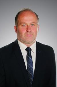 Ing. Vladimír Jánošík