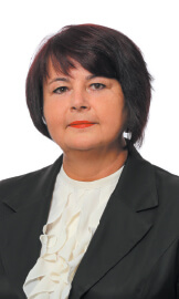 Nadezda Sirkova