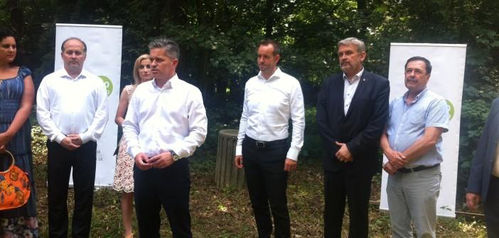 Strana SMER-SD v Prešove oznámila kandidáta na primátora