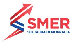 SMER – SD, Krajská organizácia Prešov